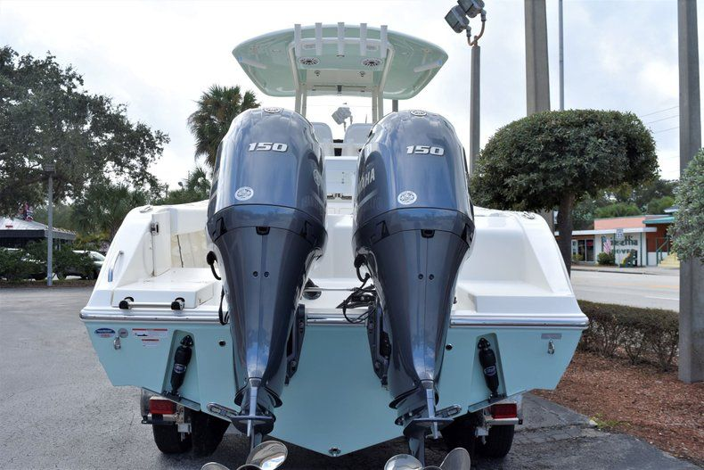Thumbnail 4 for New 2020 Cobia 262 CC Center Console boat for sale in Miami, FL
