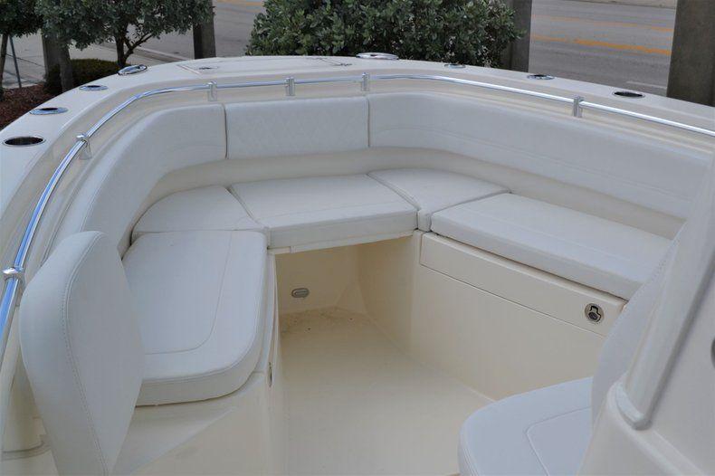 Thumbnail 13 for New 2020 Cobia 262 CC Center Console boat for sale in Miami, FL