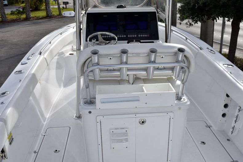 Thumbnail 9 for Used 2016 Sportsman Open 252 Center Console boat for sale in Vero Beach, FL