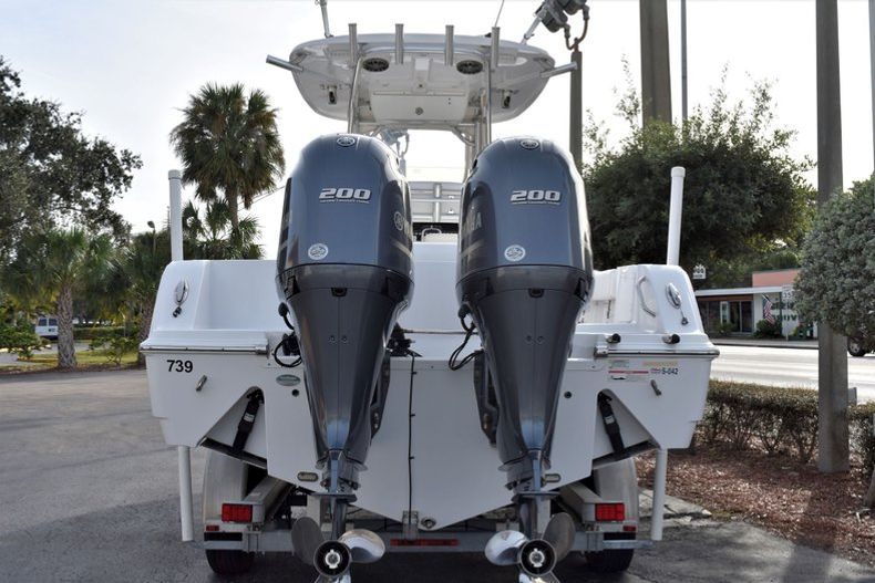 Thumbnail 4 for Used 2016 Sportsman Open 252 Center Console boat for sale in Vero Beach, FL