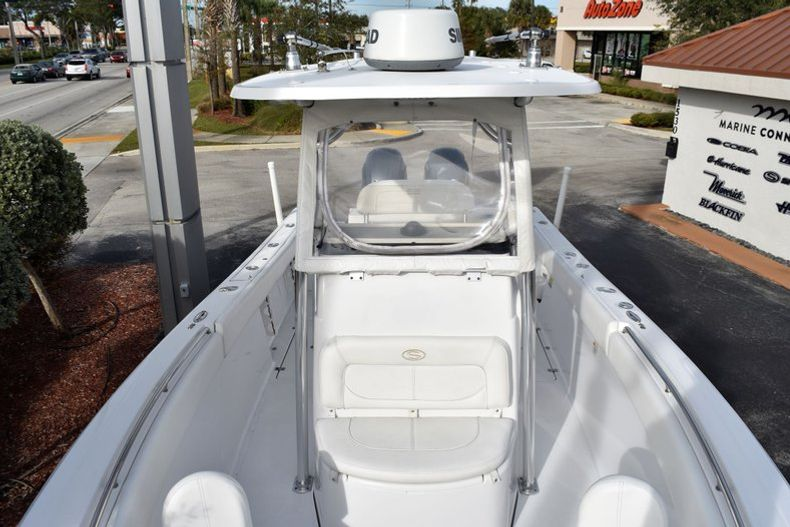 Thumbnail 16 for Used 2016 Sportsman Open 252 Center Console boat for sale in Vero Beach, FL