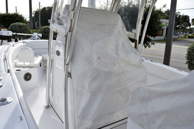 Thumbnail 27 for Used 2016 Sportsman Open 252 Center Console boat for sale in Vero Beach, FL