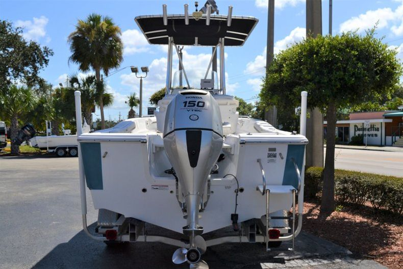 Thumbnail 11 for Used 2011 Sea Fox 206 Center Console boat for sale in Vero Beach, FL