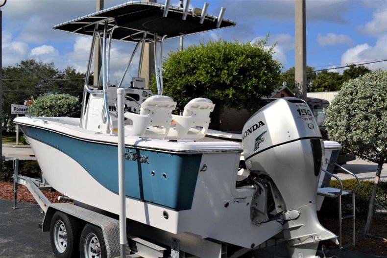Thumbnail 3 for Used 2011 Sea Fox 206 Center Console boat for sale in Vero Beach, FL