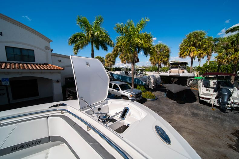 Image 48 for 2019 Blackfin 272CC Center Console in Fort Lauderdale, FL