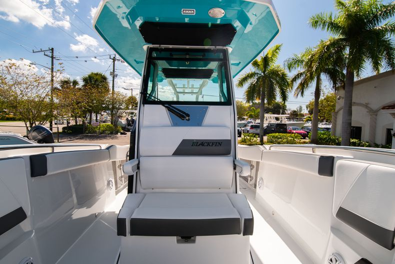 Image 49 for 2019 Blackfin 272CC Center Console in Fort Lauderdale, FL