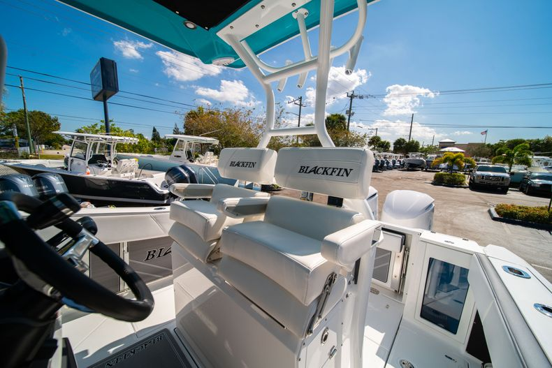Image 40 for 2019 Blackfin 272CC Center Console in Fort Lauderdale, FL