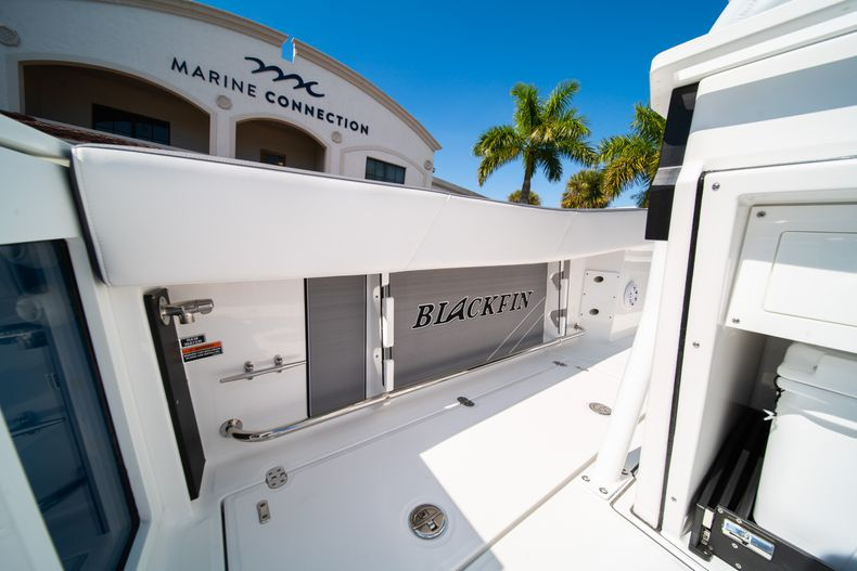 Image 25 for 2019 Blackfin 272CC Center Console in Fort Lauderdale, FL