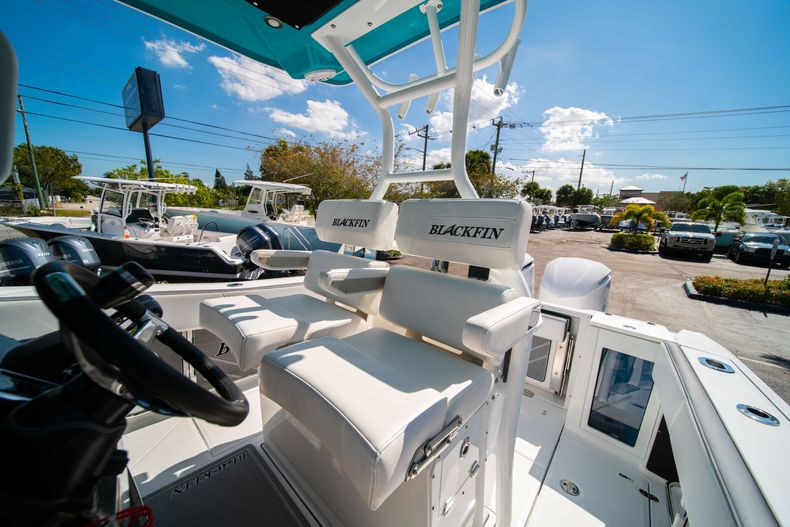 Image 41 for 2019 Blackfin 272CC Center Console in Fort Lauderdale, FL