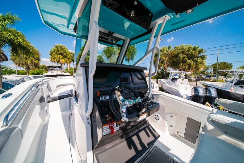 Image 37 for 2019 Blackfin 272CC Center Console in Fort Lauderdale, FL
