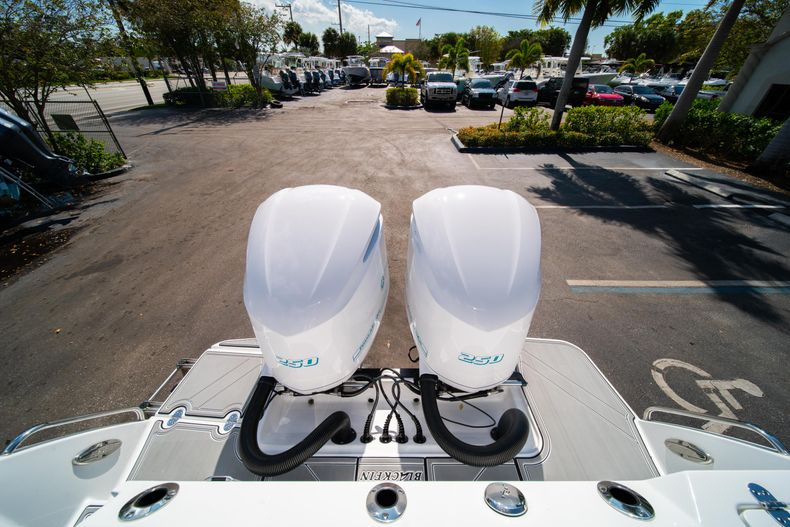 Image 9 for 2019 Blackfin 272CC Center Console in Fort Lauderdale, FL
