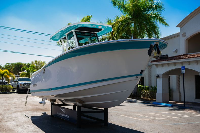 Image 1 for 2019 Blackfin 272CC Center Console in Fort Lauderdale, FL