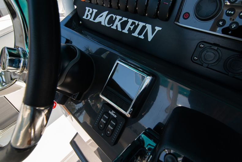 Image 35 for 2019 Blackfin 272CC Center Console in Fort Lauderdale, FL