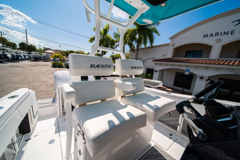 Image 39 for 2019 Blackfin 272CC Center Console in Fort Lauderdale, FL
