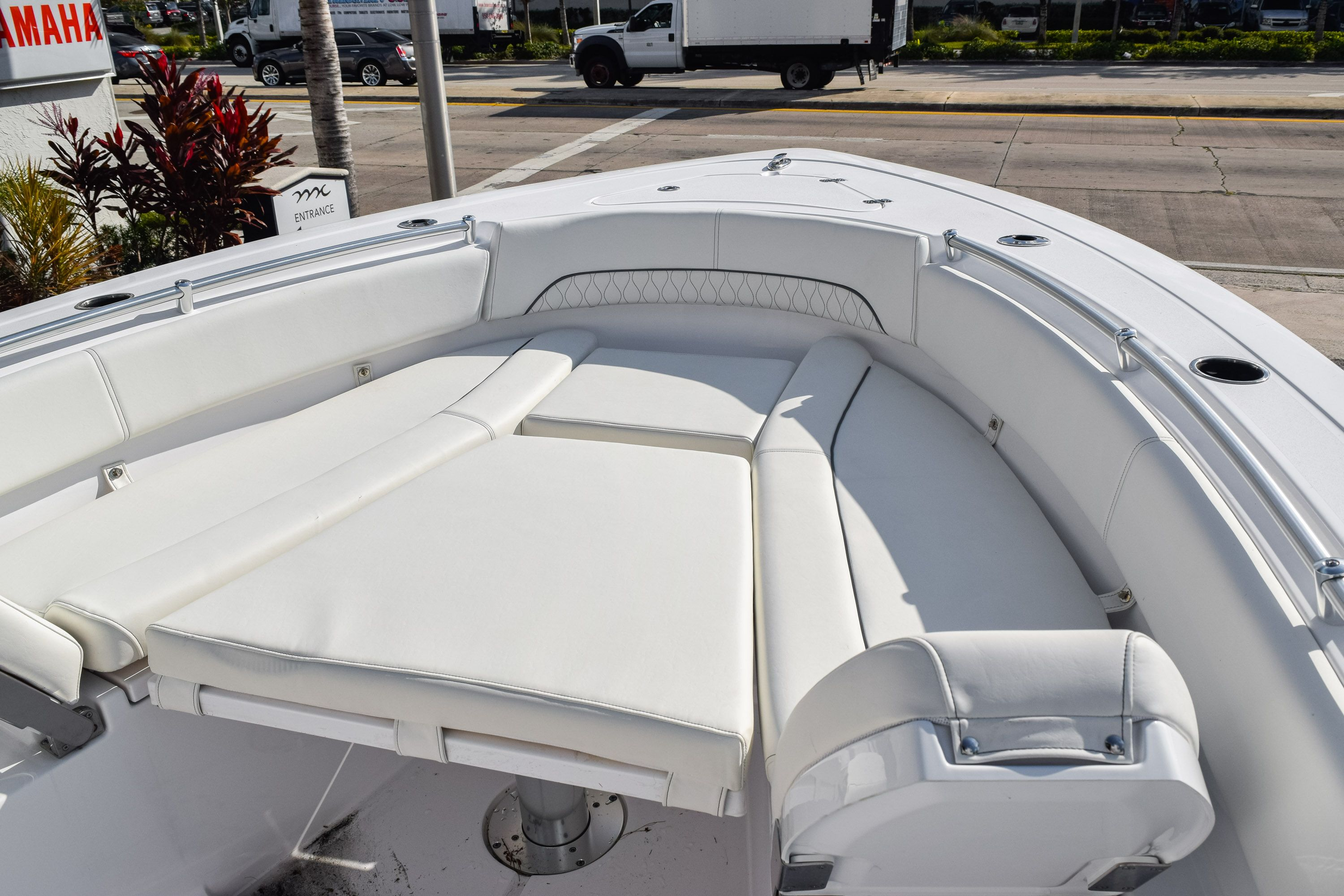 Thumbnail 40 for New 2020 Sportsman Open 282 Center Console boat for sale in Fort Lauderdale, FL