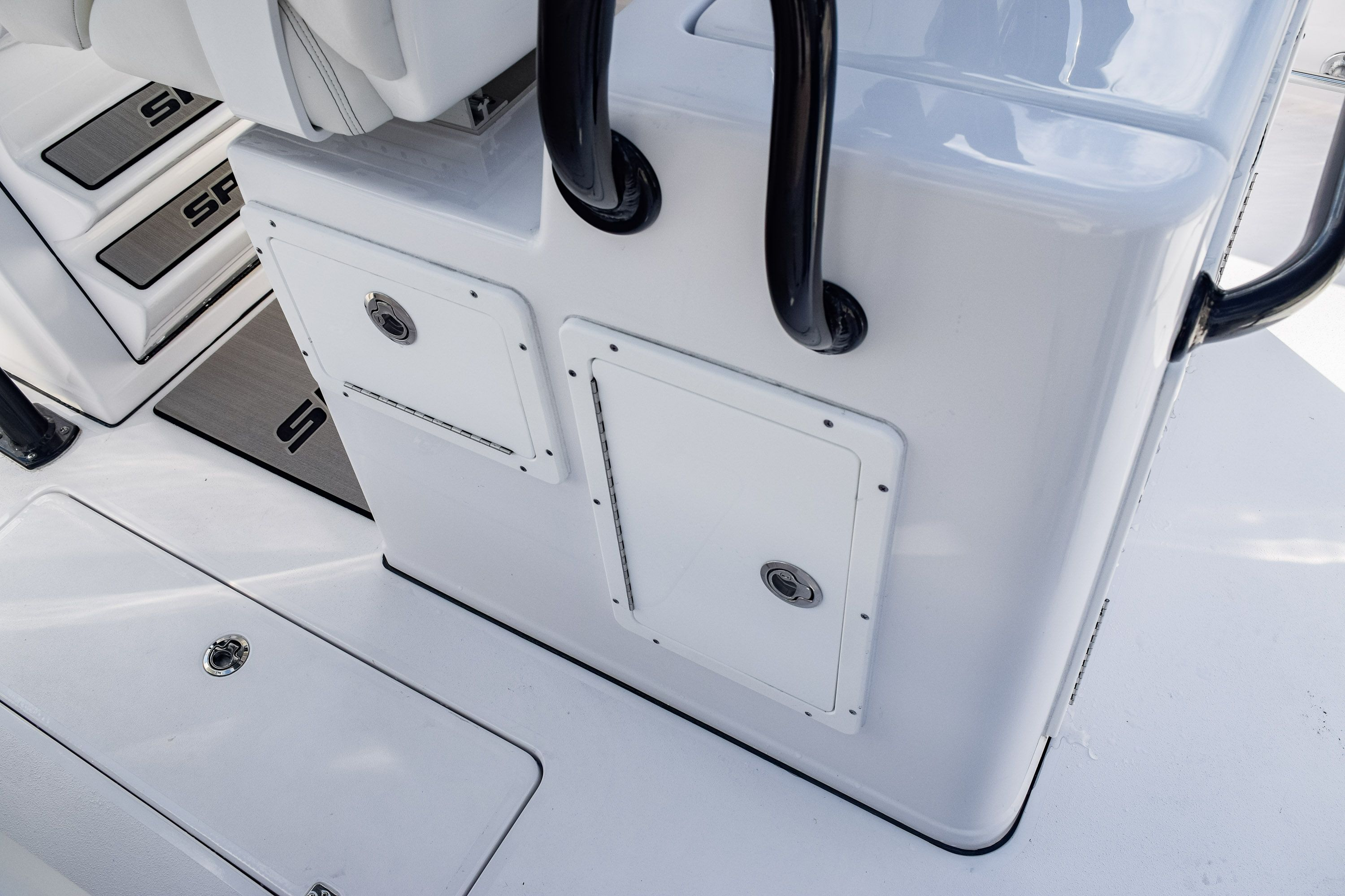 Thumbnail 23 for New 2020 Sportsman Open 282 Center Console boat for sale in Fort Lauderdale, FL