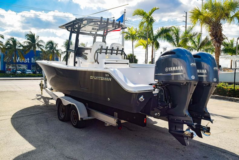 Thumbnail 5 for New 2020 Sportsman Open 282 Center Console boat for sale in Fort Lauderdale, FL