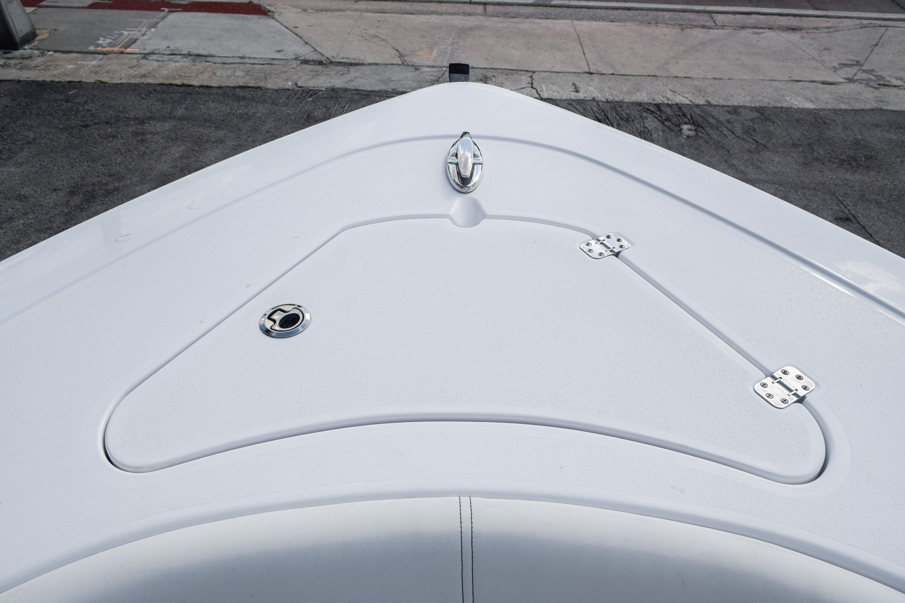 Thumbnail 47 for New 2020 Sportsman Open 282 Center Console boat for sale in Fort Lauderdale, FL