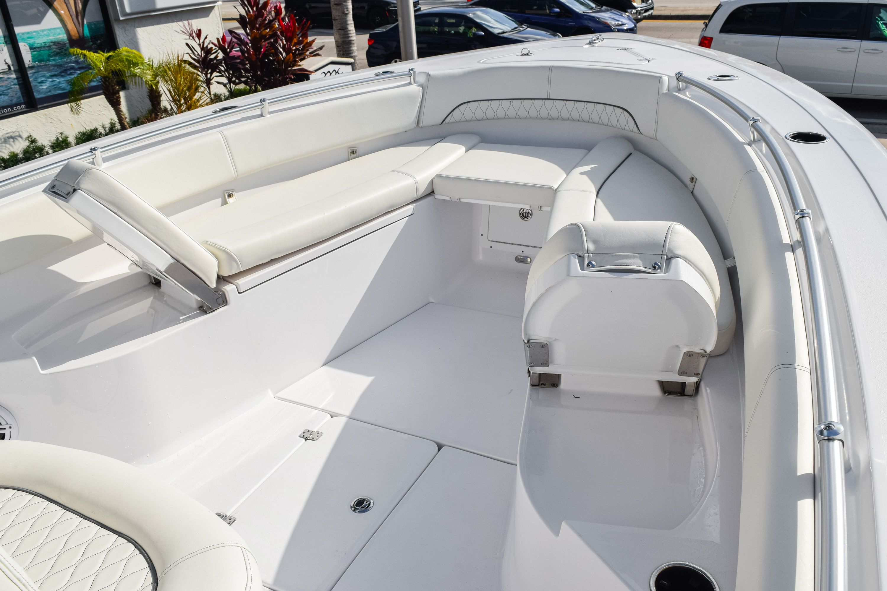 Thumbnail 38 for New 2020 Sportsman Open 282 Center Console boat for sale in Fort Lauderdale, FL