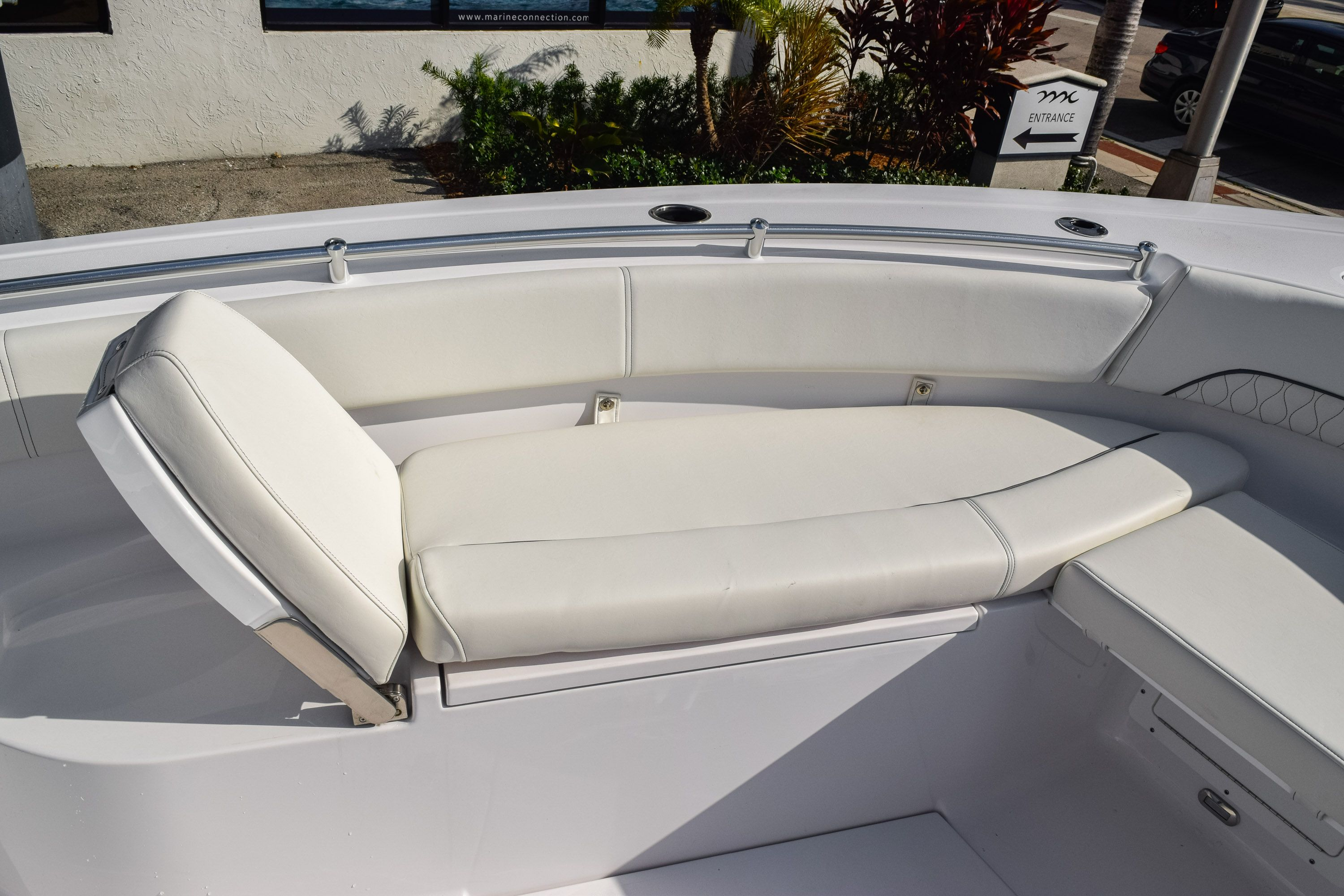 Thumbnail 43 for New 2020 Sportsman Open 282 Center Console boat for sale in Fort Lauderdale, FL