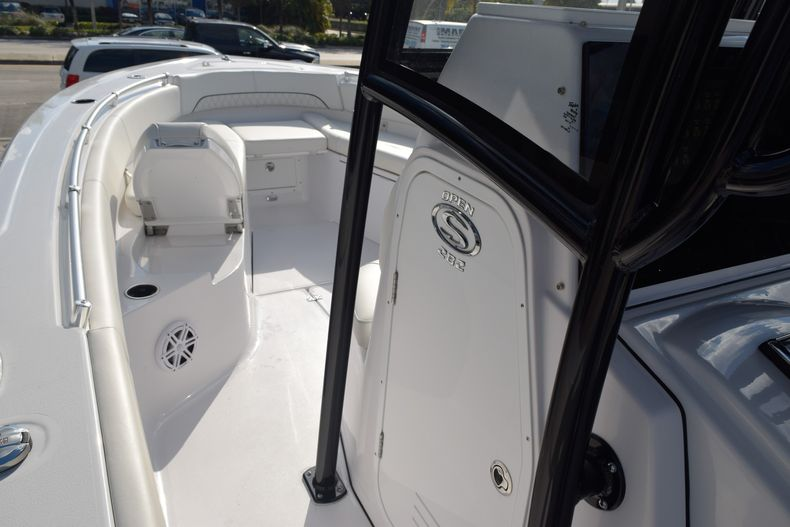 Thumbnail 35 for New 2020 Sportsman Open 282 Center Console boat for sale in Fort Lauderdale, FL