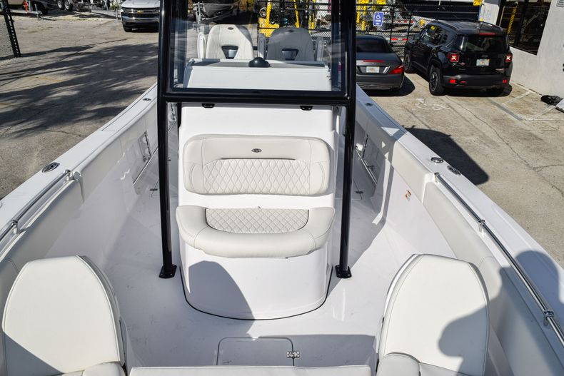 Thumbnail 49 for New 2020 Sportsman Open 282 Center Console boat for sale in Fort Lauderdale, FL