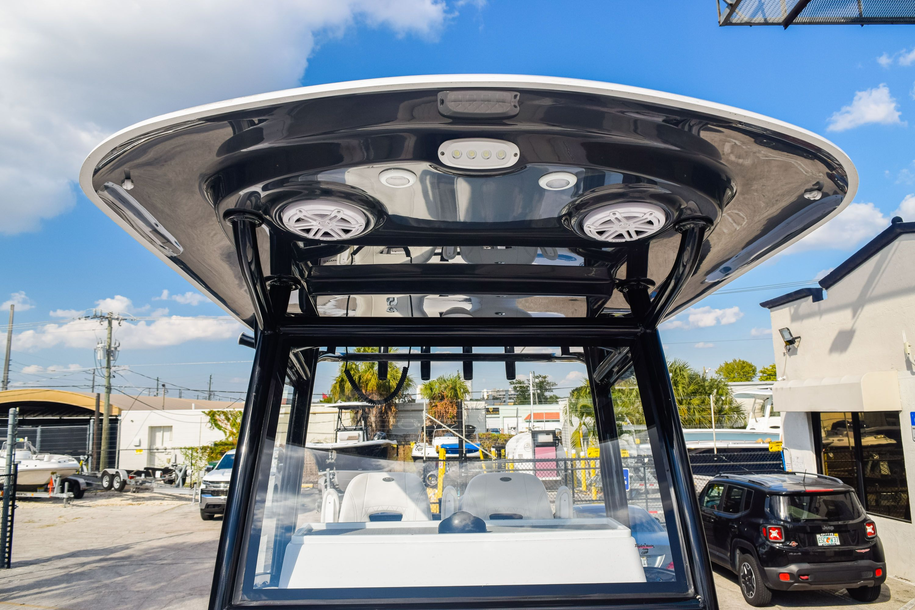 Thumbnail 42 for New 2020 Sportsman Open 282 Center Console boat for sale in Fort Lauderdale, FL