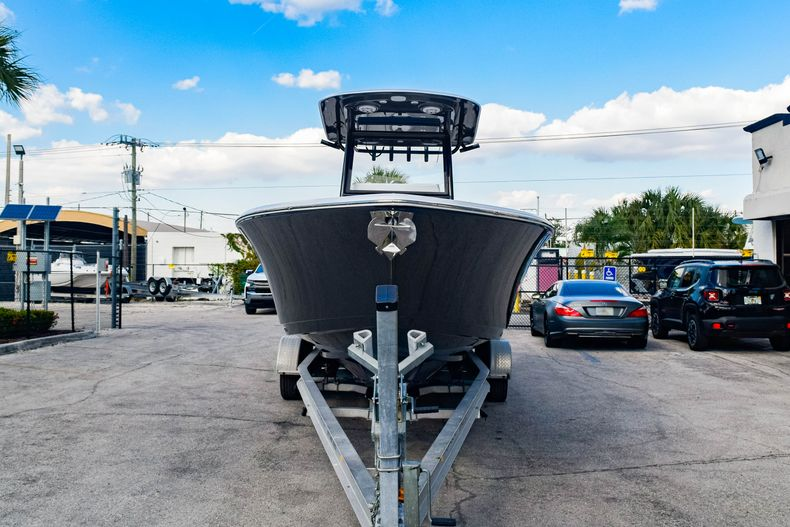Thumbnail 2 for New 2020 Sportsman Open 282 Center Console boat for sale in Fort Lauderdale, FL