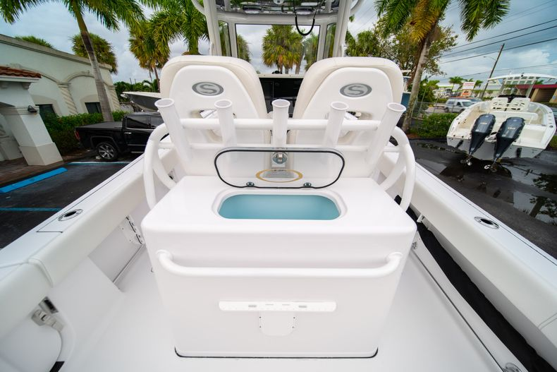 Image 21 for 2020 Sportsman Open 282TE Center Console in West Palm Beach, FL