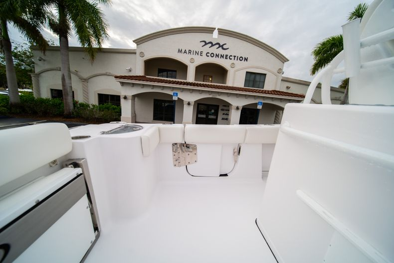 Image 22 for 2020 Sportsman Open 282TE Center Console in West Palm Beach, FL