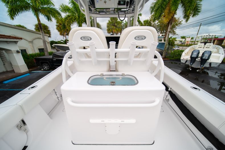 Image 20 for 2020 Sportsman Open 282TE Center Console in West Palm Beach, FL