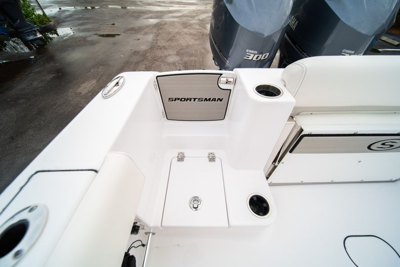 Image 9 for 2020 Sportsman Open 282TE Center Console in West Palm Beach, FL