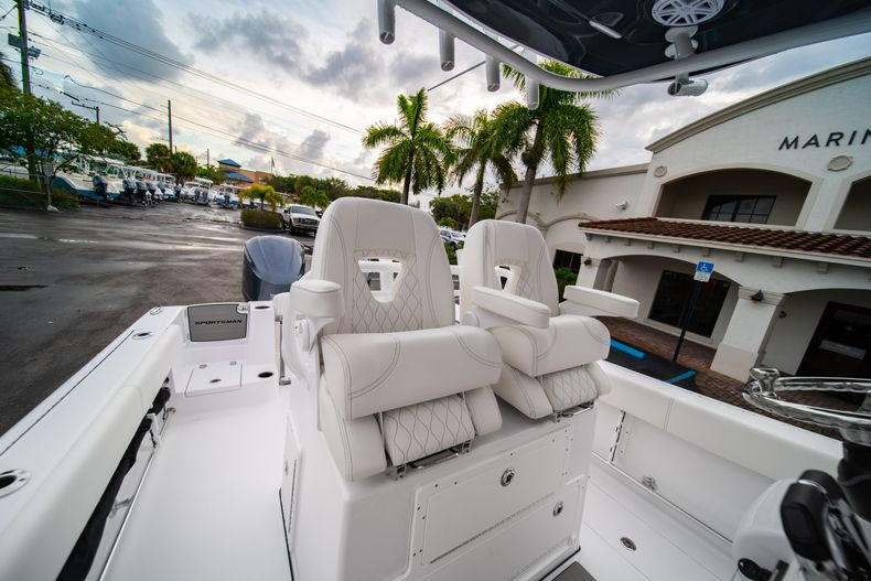 Image 35 for 2020 Sportsman Open 282TE Center Console in West Palm Beach, FL