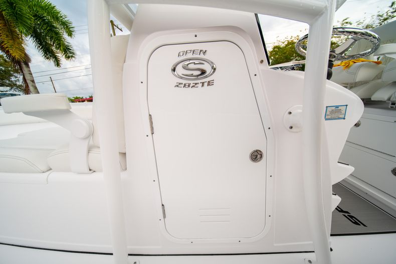Image 41 for 2020 Sportsman Open 282TE Center Console in West Palm Beach, FL