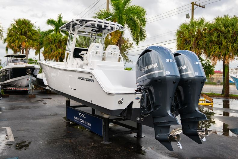 Image 5 for 2020 Sportsman Open 282TE Center Console in West Palm Beach, FL