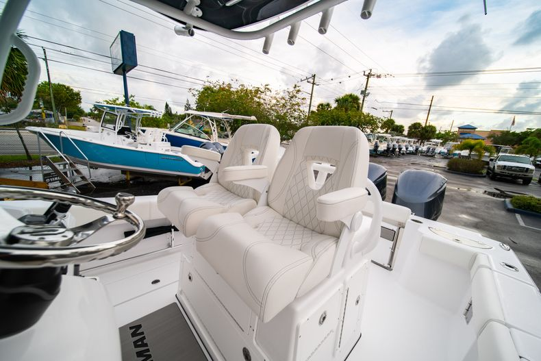 Image 38 for 2020 Sportsman Open 282TE Center Console in West Palm Beach, FL