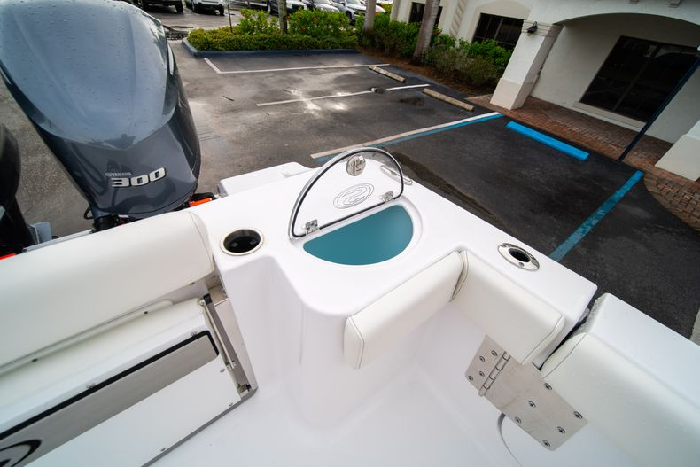 Image 16 for 2020 Sportsman Open 282TE Center Console in West Palm Beach, FL