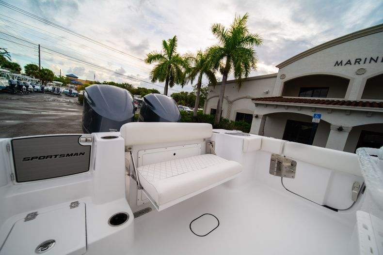Image 12 for 2020 Sportsman Open 282TE Center Console in West Palm Beach, FL