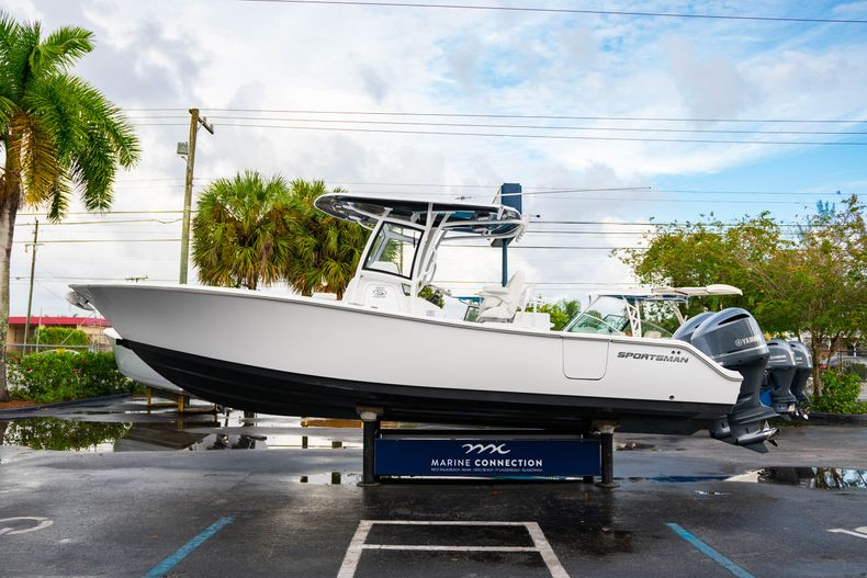 Image 4 for 2020 Sportsman Open 282TE Center Console in West Palm Beach, FL