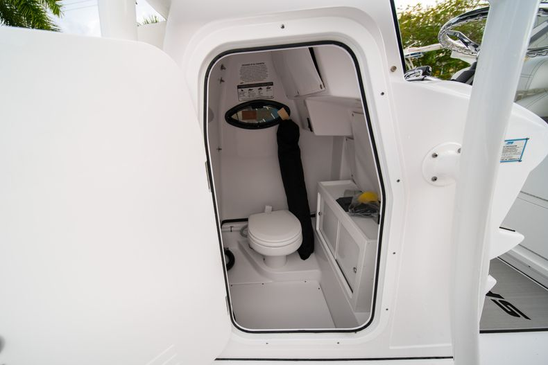 Image 42 for 2020 Sportsman Open 282TE Center Console in West Palm Beach, FL