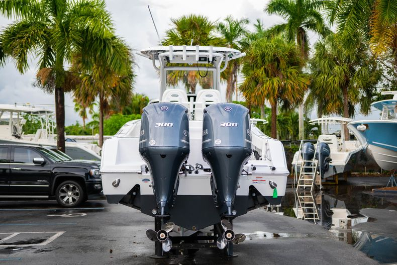Image 6 for 2020 Sportsman Open 282TE Center Console in West Palm Beach, FL