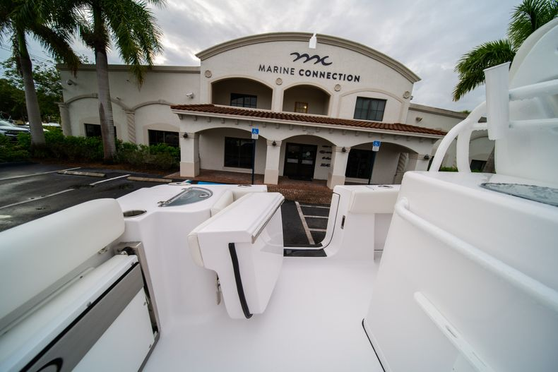 Image 23 for 2020 Sportsman Open 282TE Center Console in West Palm Beach, FL