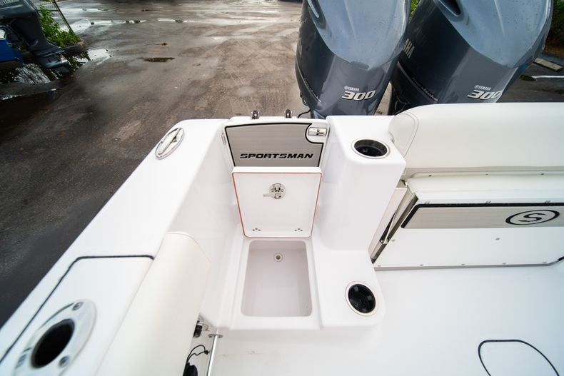 Image 10 for 2020 Sportsman Open 282TE Center Console in West Palm Beach, FL