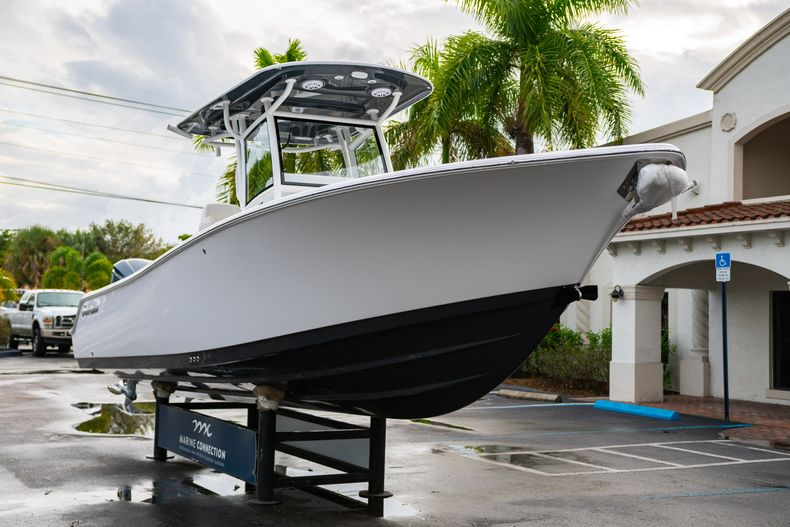 Image 1 for 2020 Sportsman Open 282TE Center Console in West Palm Beach, FL
