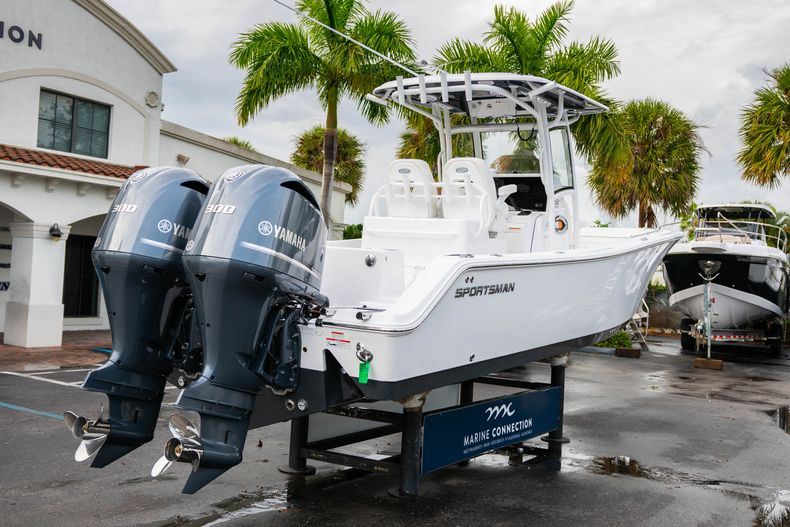 Image 7 for 2020 Sportsman Open 282TE Center Console in West Palm Beach, FL
