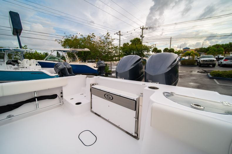 Image 13 for 2020 Sportsman Open 282TE Center Console in West Palm Beach, FL