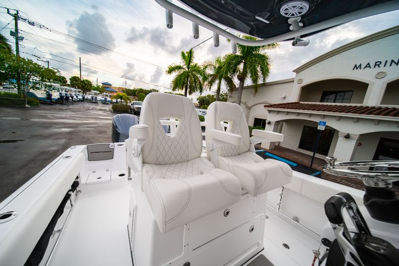 Image 36 for 2020 Sportsman Open 282TE Center Console in West Palm Beach, FL