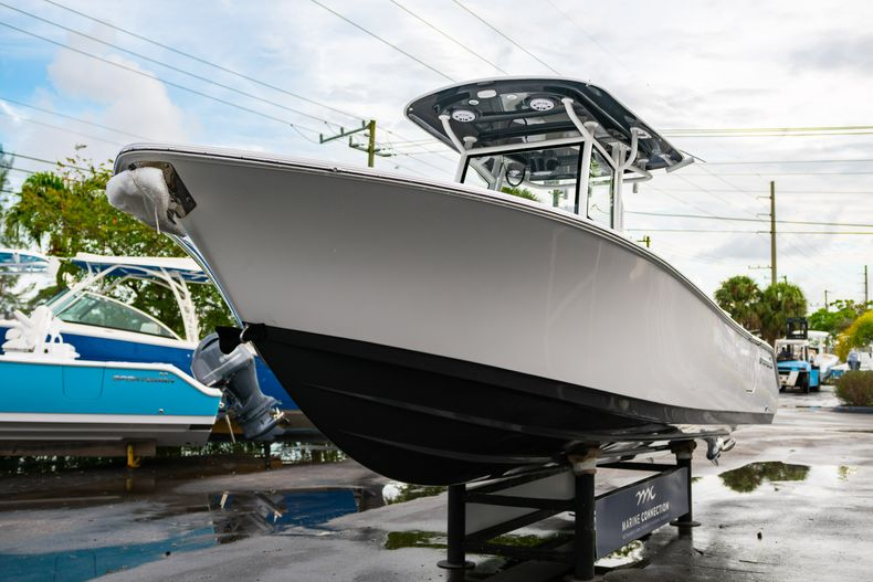 Image 3 for 2020 Sportsman Open 282TE Center Console in West Palm Beach, FL
