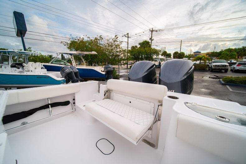 Image 14 for 2020 Sportsman Open 282TE Center Console in West Palm Beach, FL