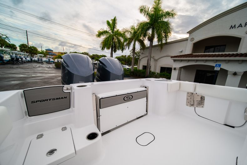 Image 11 for 2020 Sportsman Open 282TE Center Console in West Palm Beach, FL